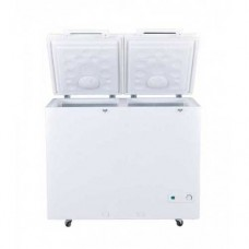 Haier HDF-545 Inverter Deep Freezer 11 Cu Ft