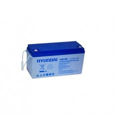 Hyundai 100AH VRLA Battery 12HB70