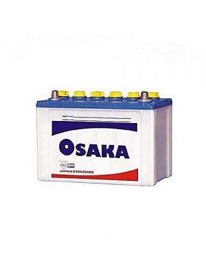 Osaka Batteries 11 Plates Acid Battery S100