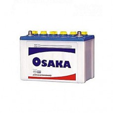 Osaka Batteries 13 Plates Acid Battery S105