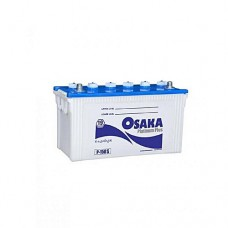 Osaka Batteries PLATINUM P 250S 27 Plates Acid