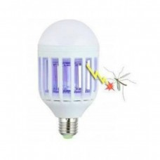 Led Bulb With Insect Killer Lamp Led 12W