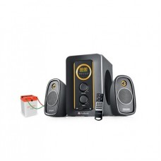 Audionic Dual Powered Speakers Ad-3500