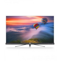 TCL 55 Inch UHD 4K Smart Android LED TV L55C6US