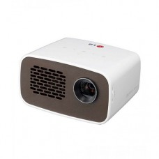 LG LED Projector with Embedded Battery PH300
