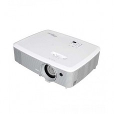 Optoma Technology WXGA DLP Home Theater Projector H183X