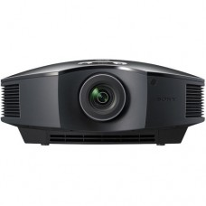 Sony Full HD Home Theater Projector Black VPL-HW45ES