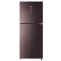 Haier 12cft Turbo Cool Series Refrigerator Hrf 306