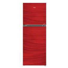 Haier 338 Ltr op Mount Glass Door Refrigerator