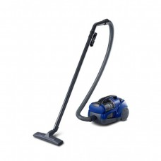Panasonic Canister Vacuum Cleaner Blue MC-CL561