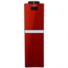 Homage Water Dispenser HWD-82 in Red