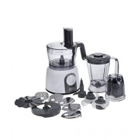 Black & Decker 5-in-1 Food Processor (FX1075)