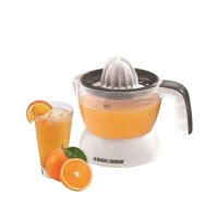 Black n Decker Citrus Juicer CJ200