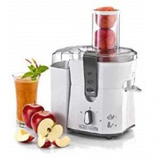 Black n Decker Juice Extractor JE500