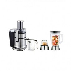 Sinbo Premium Digital 3 in 1 Juicer SJ-6176