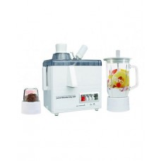 Westpoint  3 In 1 Juicer, Blender & Dry Mill WF-8813