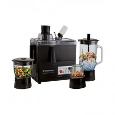 Westpoint 4 In 1 Juicer Blender & Dry Mill WF-8824