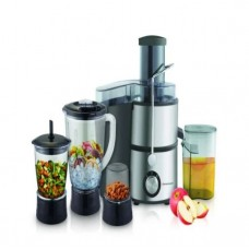 Westpoint 4 in 1 Juicer Blender & Mincer 1844