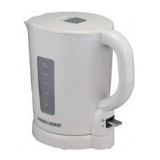 Black & Decker 1.7 Electric Kettle JC250