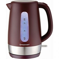 Westpoint 1.7 Liters Cordless Electric Kettle WF8270