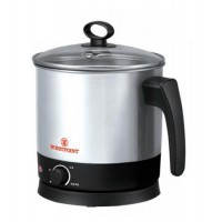 Westpoint 1.8 Ltr Deluxe Electric Kettle WF-6275
