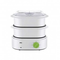 Braun Tribute Collection Food Steamer FS-3000