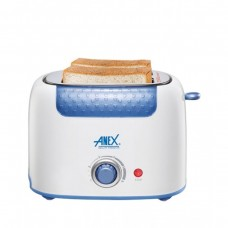 Anex 2 Slice Toaster AG-3001