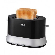 Anex 2 Slice Toaster AG-3017