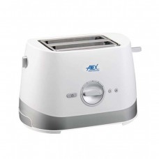 Anex 2 Slice Toaster AG-3019