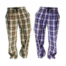 Bundle Of 2 Casual Trousers