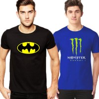 Bundle Of 2 Round Neck T-Shirts P 1