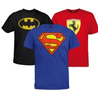 Bundle Of 3 Round Neck T-Shirts P 6