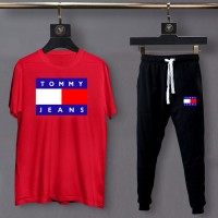 Tommy jeans Summer Tracksuit For Men
