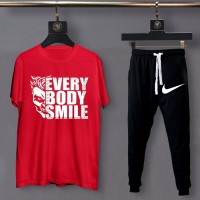 Every Body Smile Summer Stylish Tracksuit