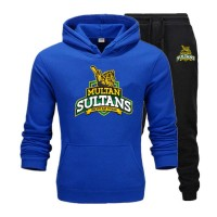 Multan Sultans Psl Royal Blue Tracksuit
