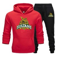 Multan Sultans Psl Red Tracksuit