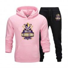 Quetta Gladiators Psl Pink Tracksuit