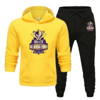 Quetta Gladiators Psl Yellow Tracksuit