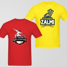 Bundle Of 2 PSL 2020 T-Shirt