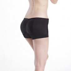 Removable Hip Pad Filling Booster Panty