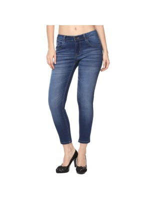 Denim Super Skinny Fit Women Jean