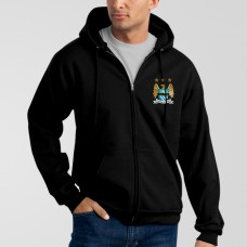 Black Exported Quality Hoodie For Men