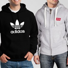 Bundle of 2 Winter Collection Hoodie H1