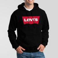 Levi's Exported Quality Hoodie